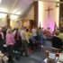Hedon Youth Organisations join us for Morning Worship