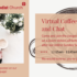 Fortnightly 'Virtual Coffee and Chat'