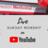 Online Sunday Worship 'Christ the Comforter' – 10th May