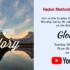 Online Sunday Worship 'Glory' – Sunday 14th June